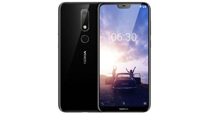 Nokia поругалась с Google из-за выреза на экране