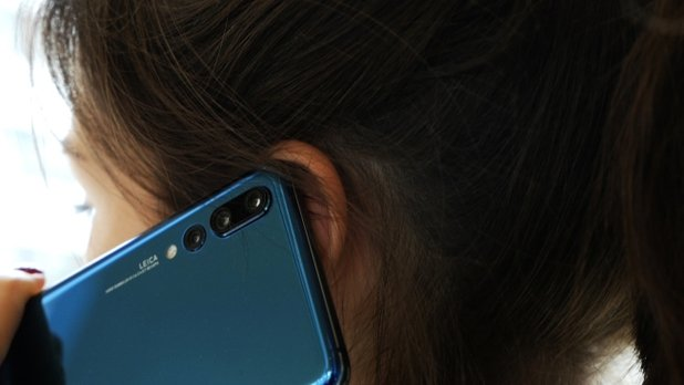 Тест смартфона Huawei P20 Pro: на что способна 40-мегапиксельная тройная камера