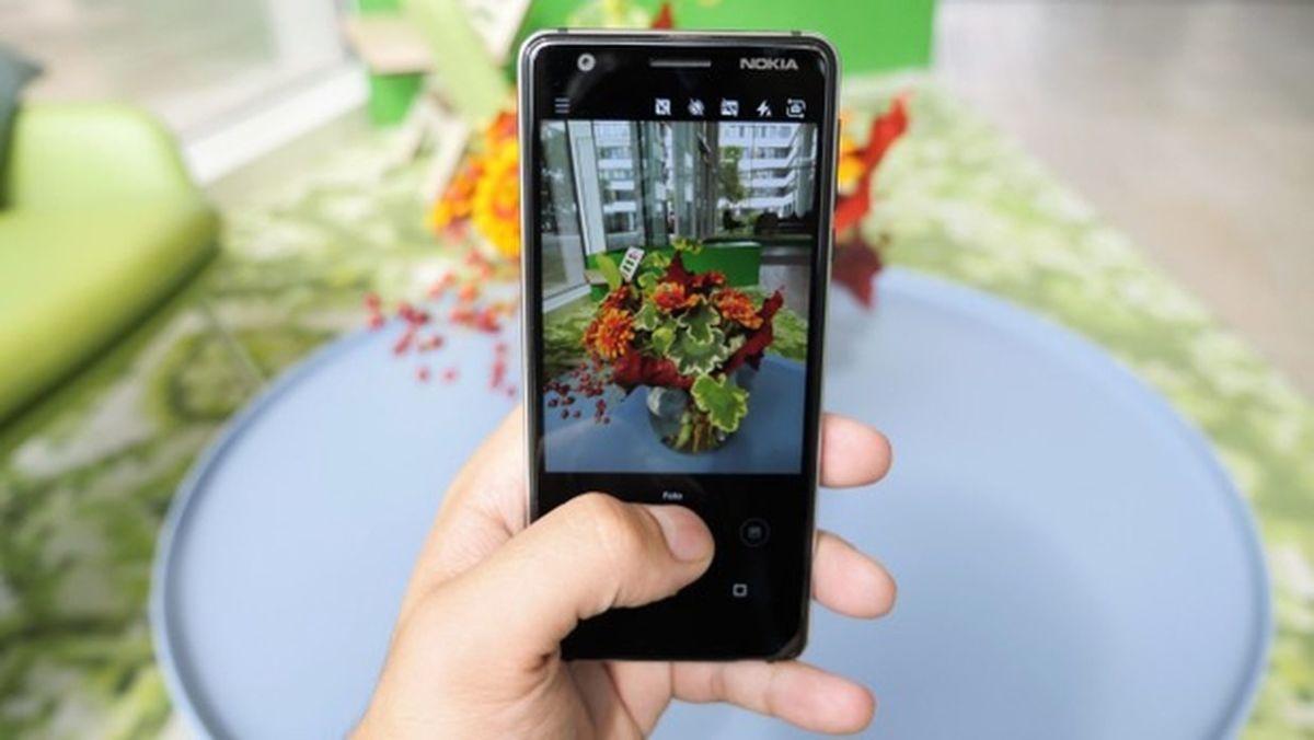 Тест и обзор Nokia 3.1 2018: смартфон начального уровня с рядом преимуществ