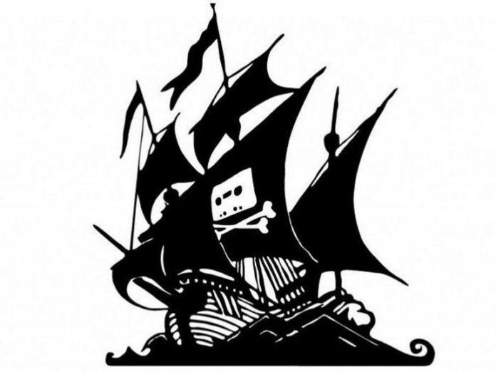 Россия и США названы самыми «пиратскими» странами