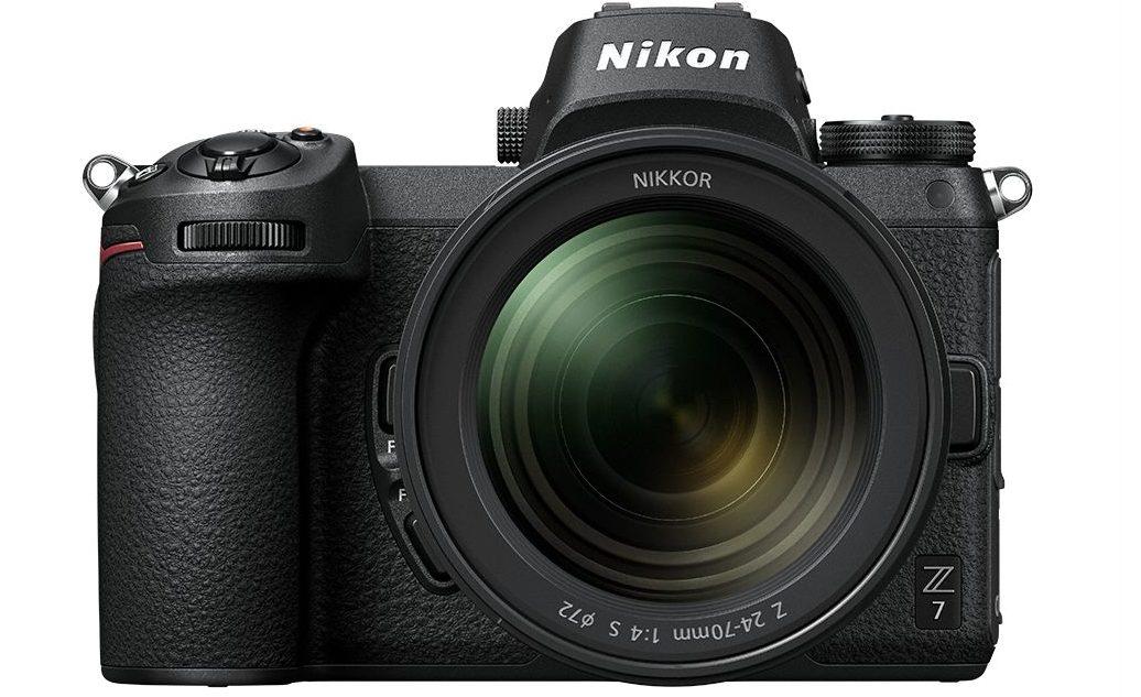 Полнокадровые беззеркалки Nikon уже в России: цена и дата старта продаж