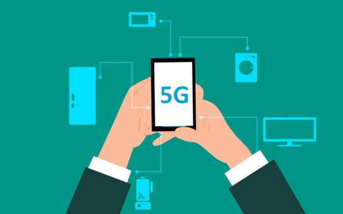 5G заработает уже в декабре