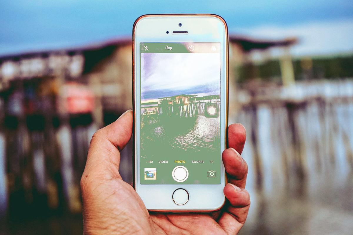 Как не надо экономить при замене стекла iPhone