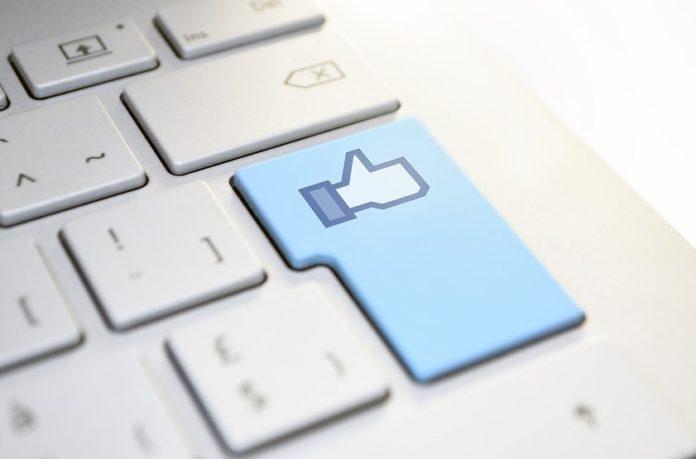 Что о вас знает Facebook?