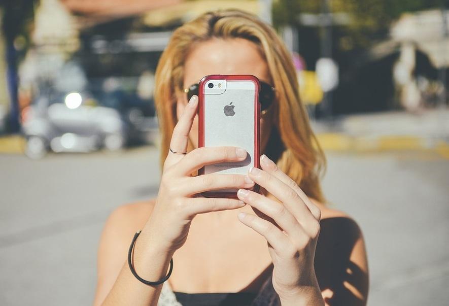 Что делать, если не работает камера на iPhone