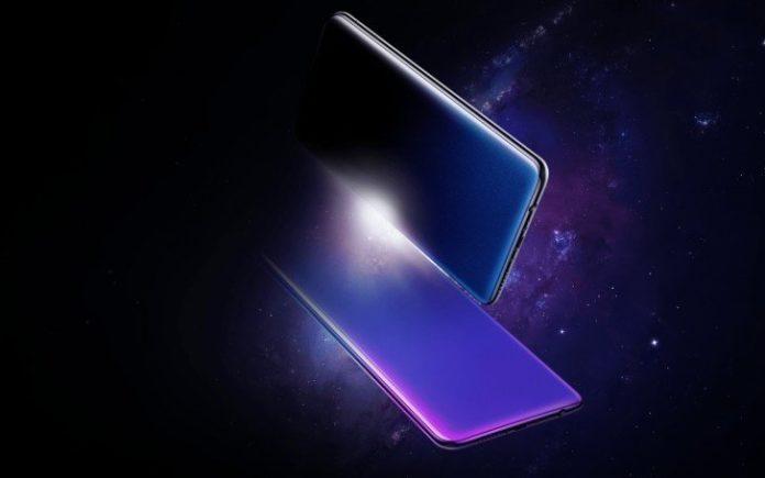 Vivo представила доступный смартфон с достойной начинкой и наэкранным сканером