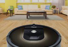 iRobot-Roomba