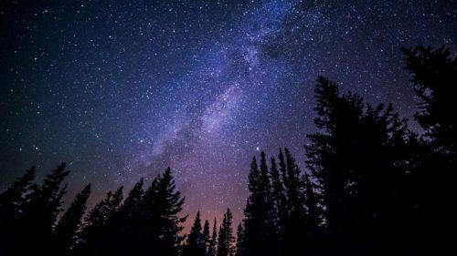 Как фотографировать Млечный путь? Советы и хитрости