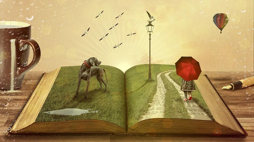 7 сайтов, где можно бесплатно скачать и почитать книги