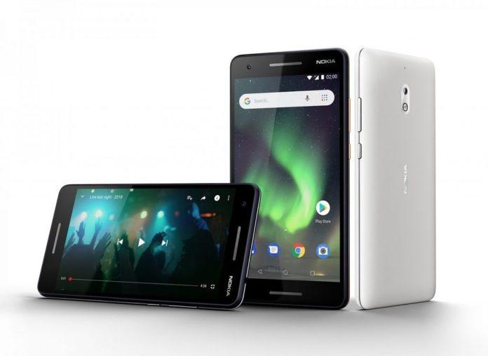 Билайн дарит второй смартфон при покупке Nokia 2.1