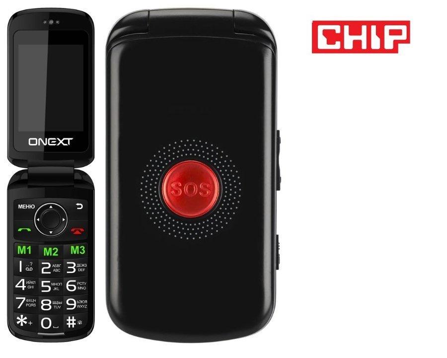 onext carephone 6