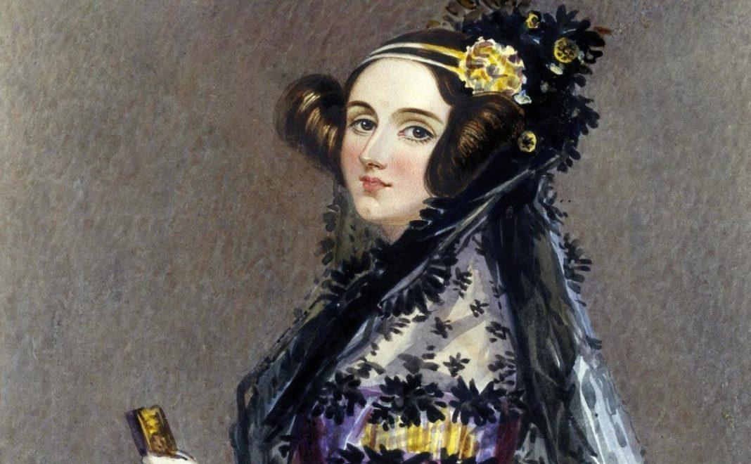Первый программист родился в 1815 году. Это была женщина