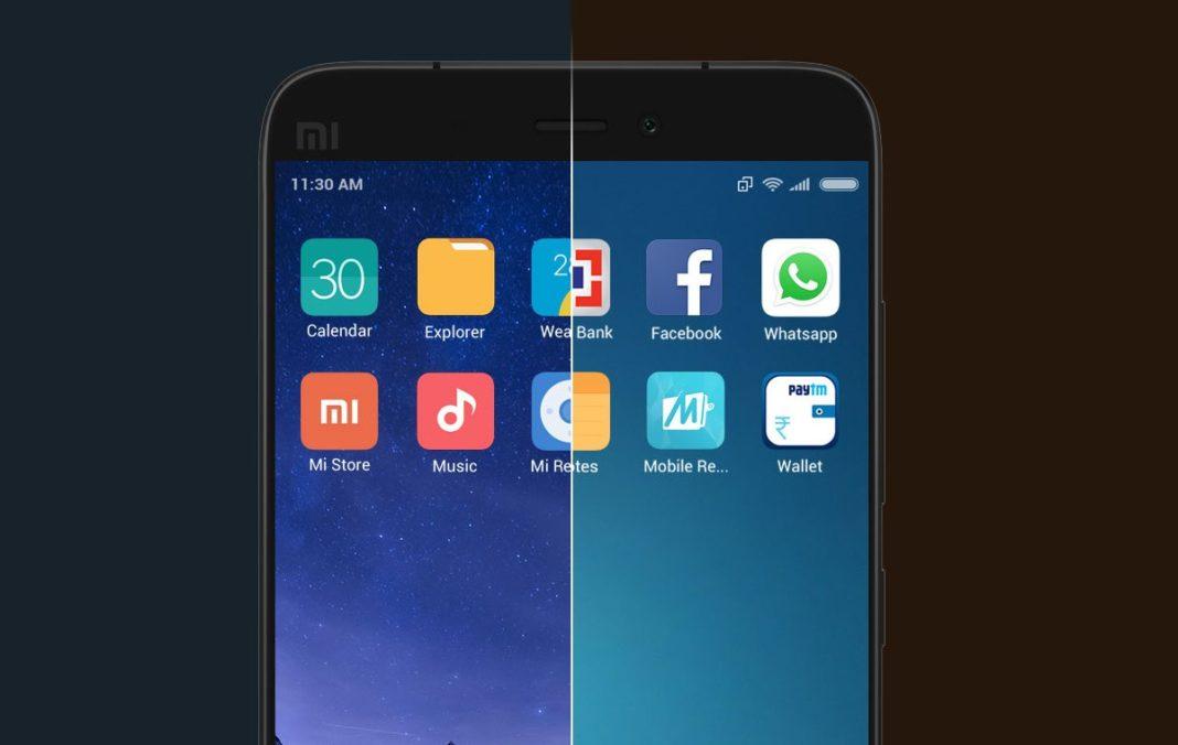 Второе пространство на Xiaomi: что это такое?