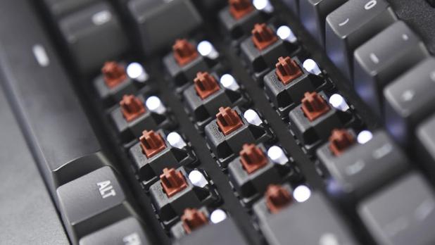 Как стать врагом всего офиса: механические клавиатуры для работы