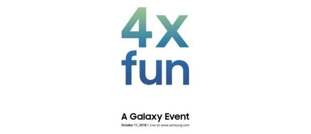 У нового Samsung Galaxy все-таки будет 4 камеры
