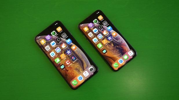 IPhone Xs Max с 6,5-дюймовым дисплеем - самый большой на данный момент Apple iPhone