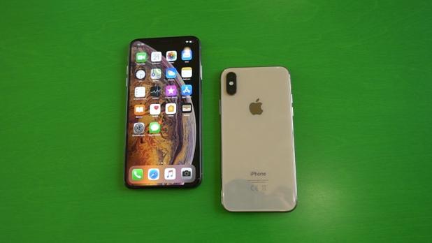 Обзор смартфонов Apple iPhone Xs / Xs Max: почему так дорого?