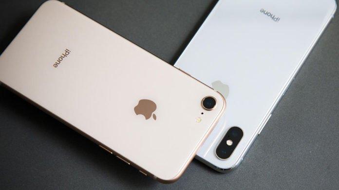 Цены на новые iPhone Xr и iPhone Xs могут упасть к весне на 15-20%
