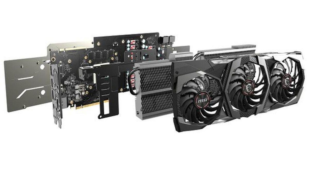 Тест видеокарты MSI GeForce RTX 2080 Gaming X Trio: бессмысленная, пока еще?
