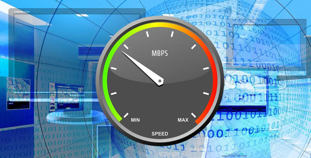 Какая скорость интернета будет достаточна для вас?