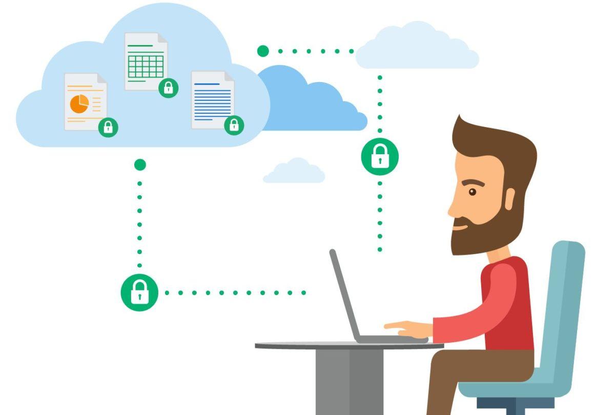 Сеть знает о вас все: как защитить аккаунты в Интернете