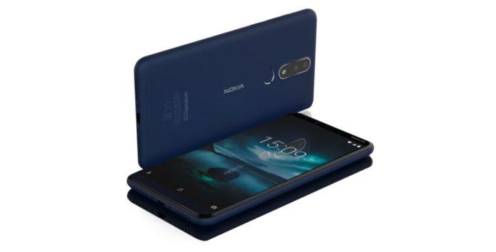 Представлен самый дешёвый смартфон Nokia с двойной камерой