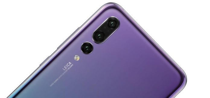 Xiaomi и Huawei поспорили, у кого камеры в смартфонах лучше