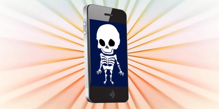 Излучение от смартфонов: насколько оно опасно?