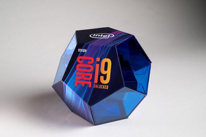 Intel представила «лучший в мире игровой процессор» Core i9-9900K