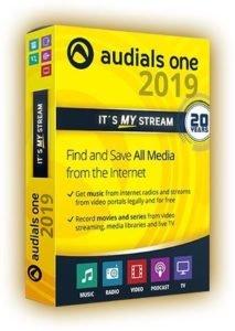 Обзор Audials One 2019: все для записи потоковой музыки и видеороликов из Интернета