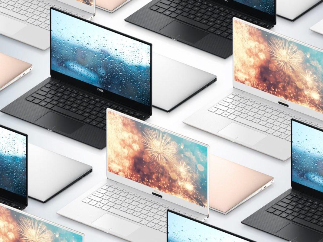 Тест и обзор Dell XPS 13: мощный минимализм