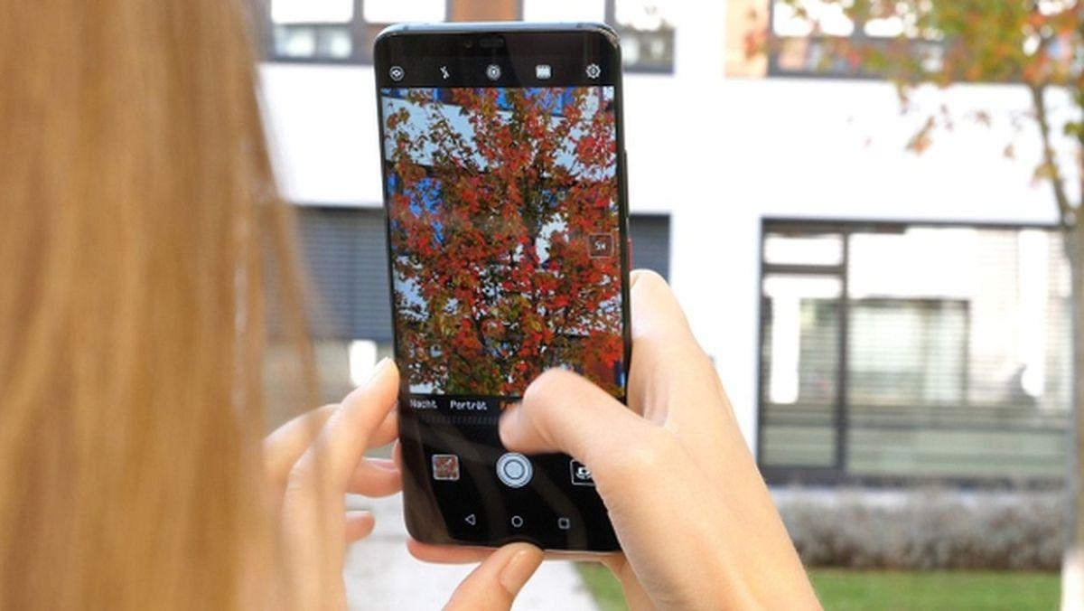 Тест и обзор смартфона Huawei Mate 20 Pro: отличная начинка с мини-недостатками