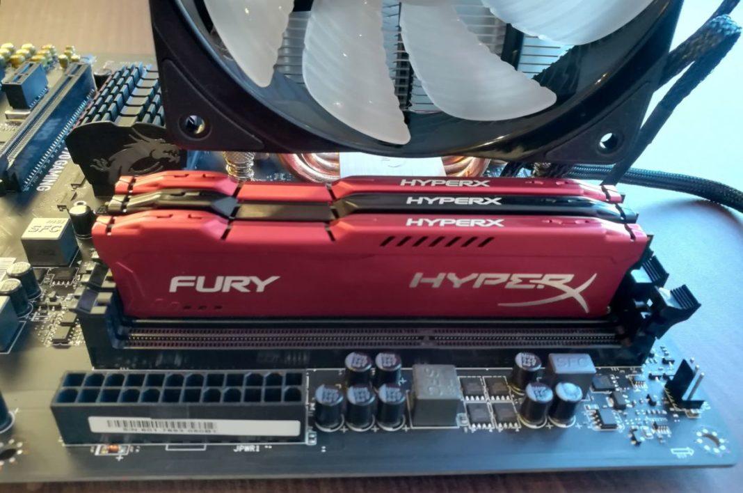 Выбираем оперативную память для AMD Ryzen