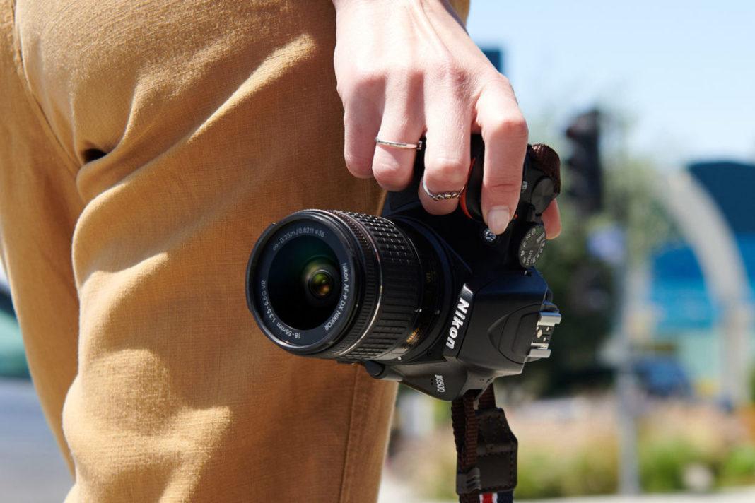 Первый взгляд на Nikon D3500: знакомая техника под новым именем
