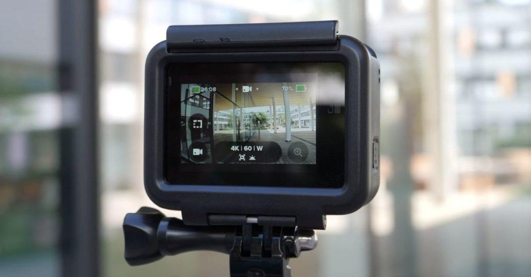 Тест экшн-камеры GoPro Hero7 Black: GoPro становится умнее