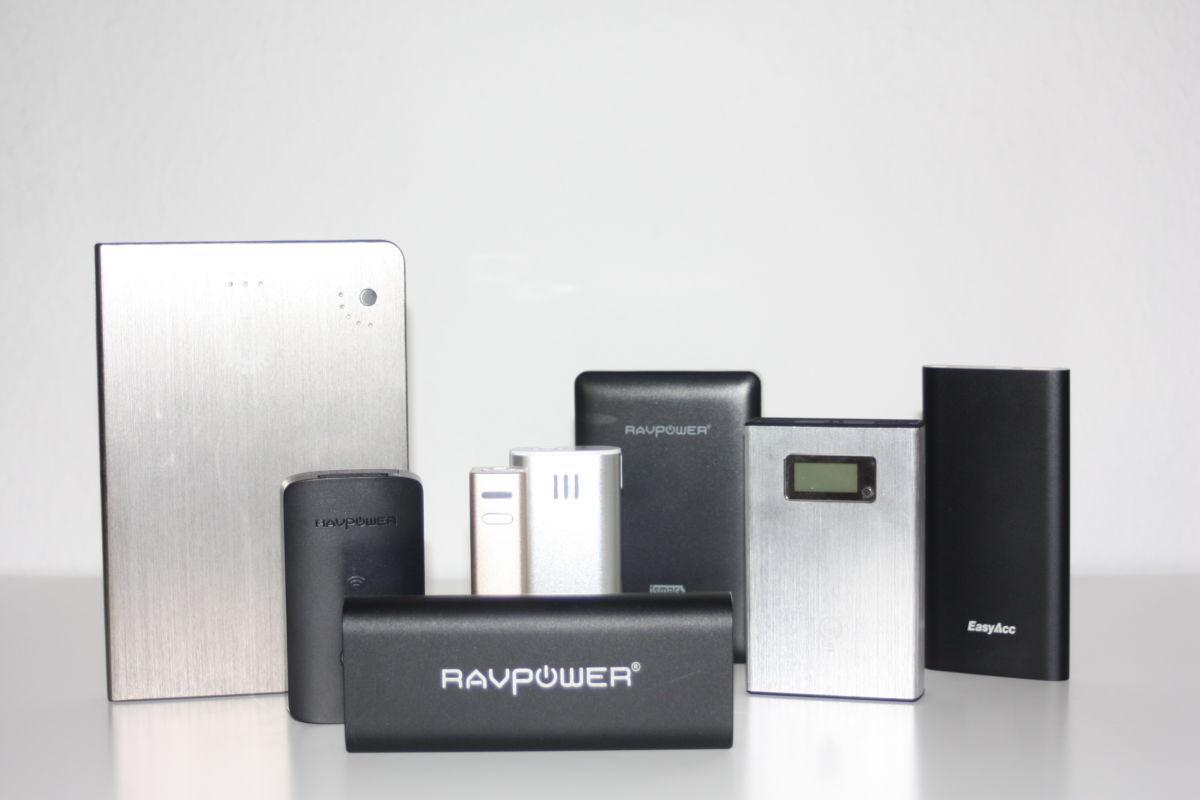 Как выбрать внешний аккумулятор для смартфона: шпаргалка от CHIP