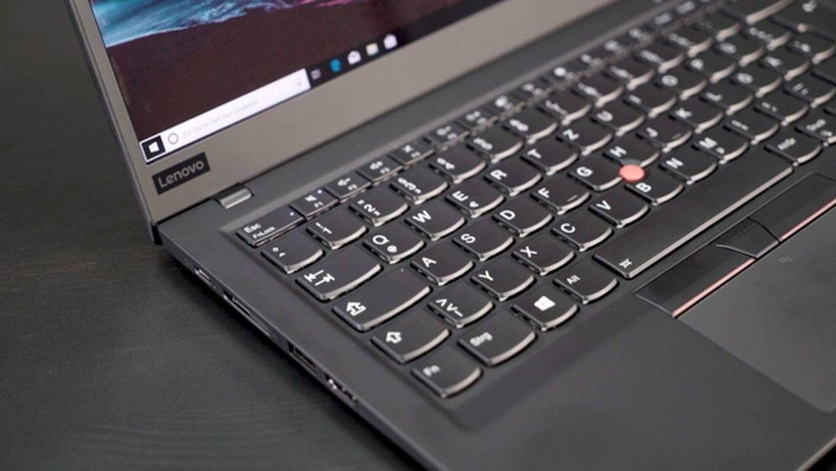 Обзор ноутбука Lenovo ThinkPad X1 Carbon G6: сокровище для повседневной работы