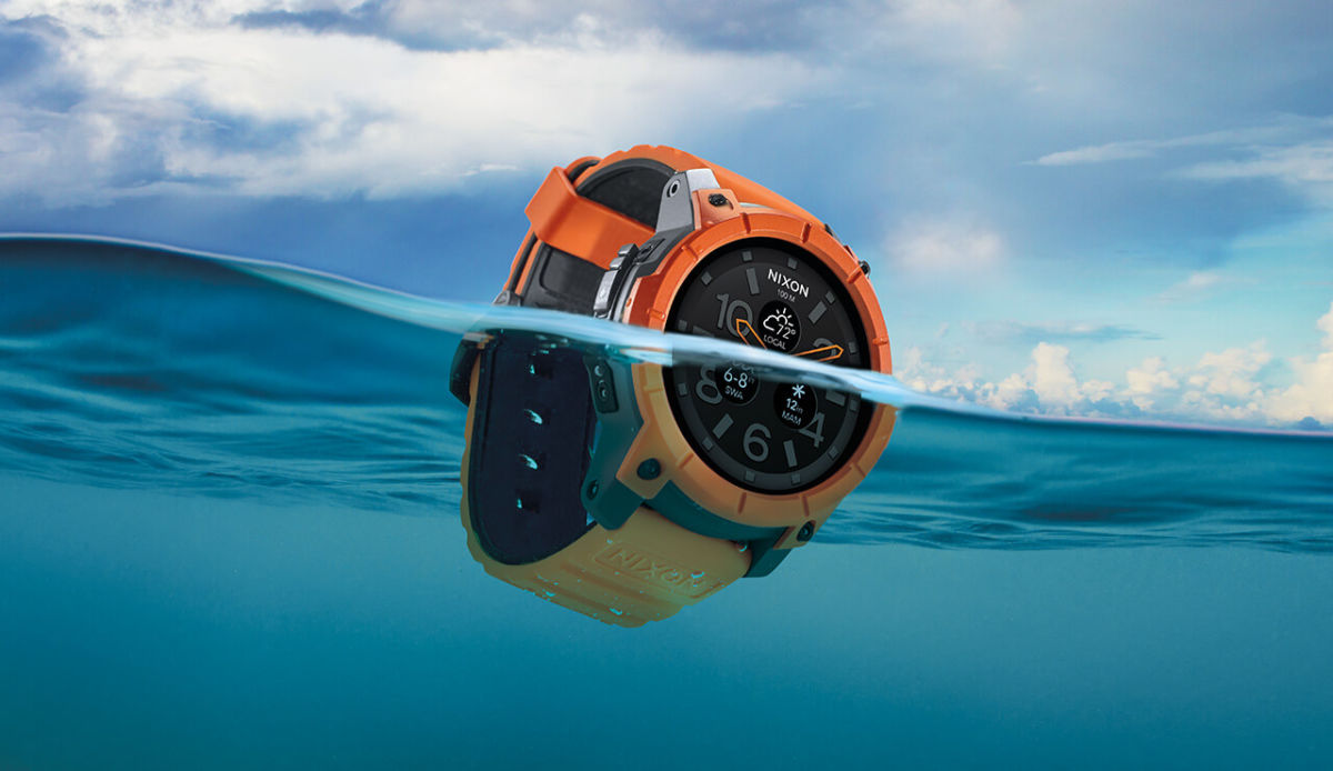 Watch_Waterproof