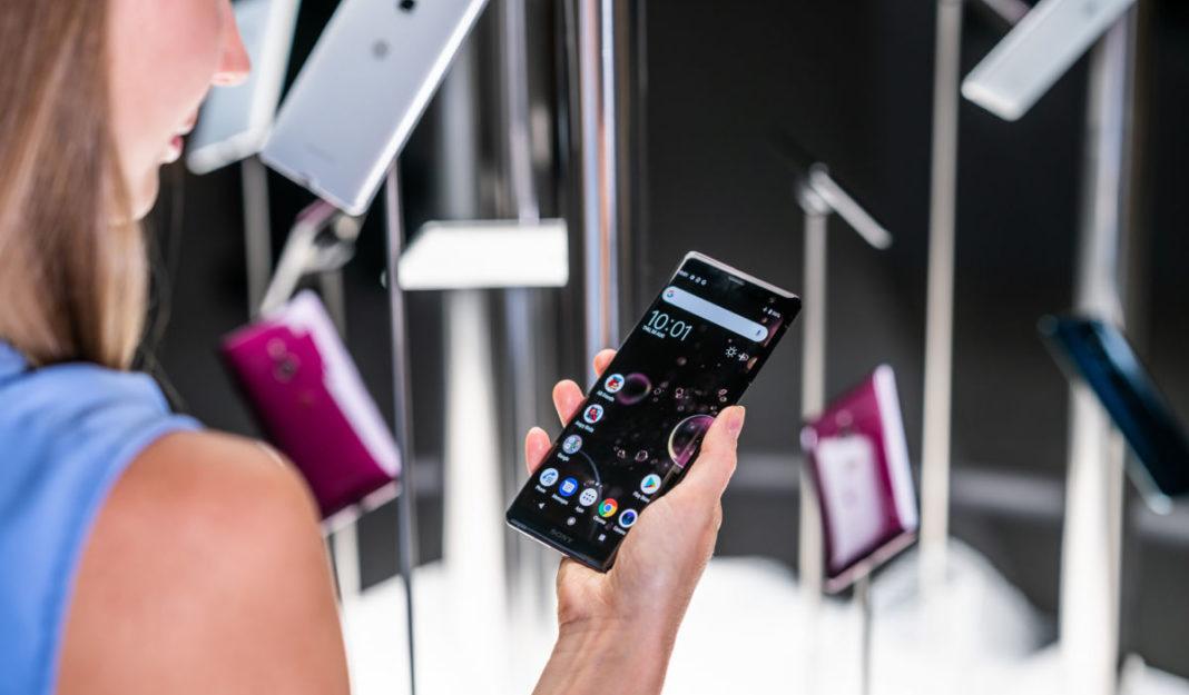 Тест и обзор Sony Xperia XZ3: первый смартфон Sony с OLED-дисплеем