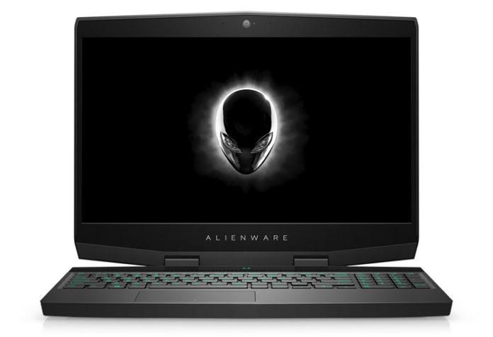 Премьера Alienware m15: тонкий, лёгкий и мощный ноутбук для геймеров
