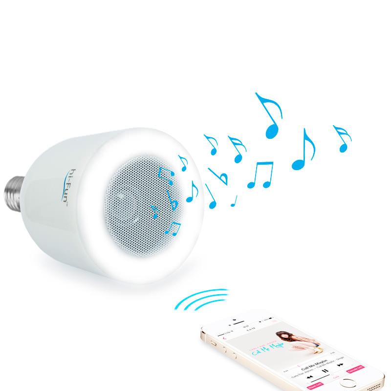 5 необычных светодиодных ламп, которые не просто светят!