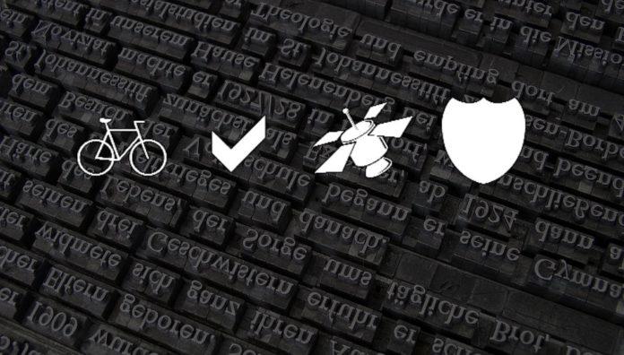 Самый непонятный шрифт: для чего нужен Wingdings?
