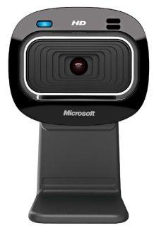У компьютеров есть глаза: как выбрать веб-камеру?