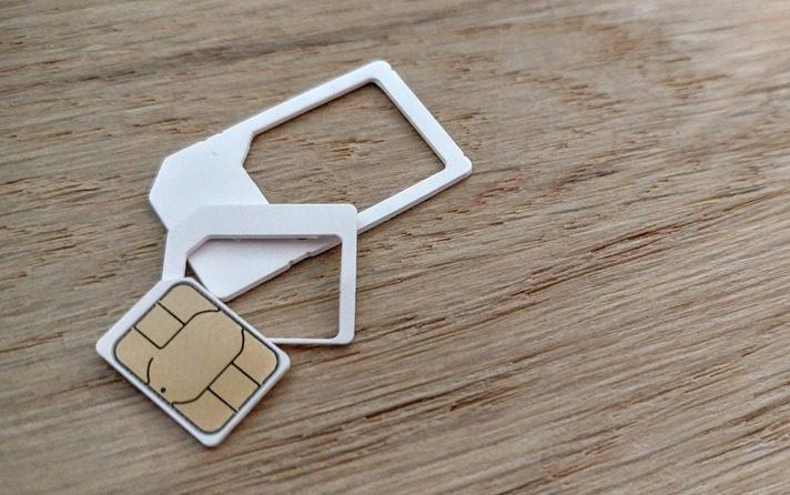 Как обрезать сим-карту под микро сим в домашних условиях