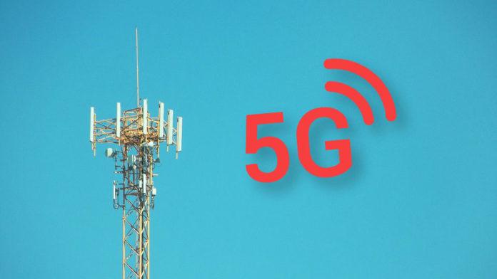 Стало известно, кто будет использовать 5G в 2025 году