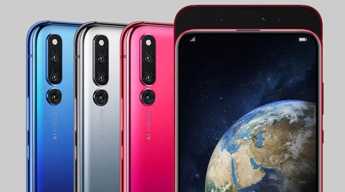 Китайский флагманский смартфон Honor Magic 2 установил рекорд продаж