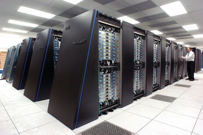 Китайцы захватили рейтинг самых мощных суперкомпьютеров мира