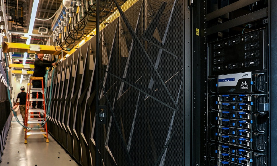 Топ-5 самых быстрых в мире компьютеров