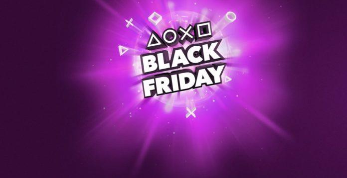 «Черная пятница»: скидки до 60% в PlayStation Store