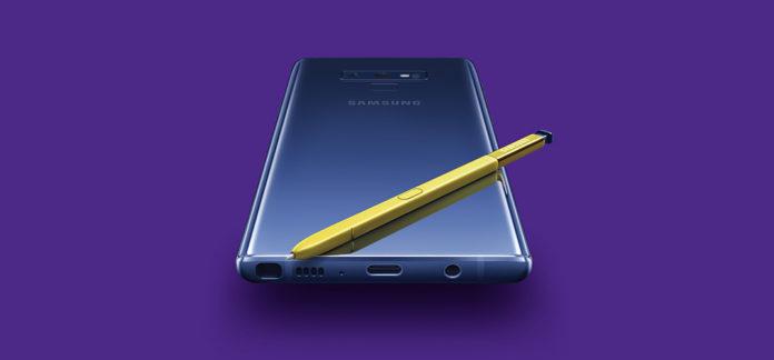 В России раздают по 7 000 руб. за покупку флагмана Samsung